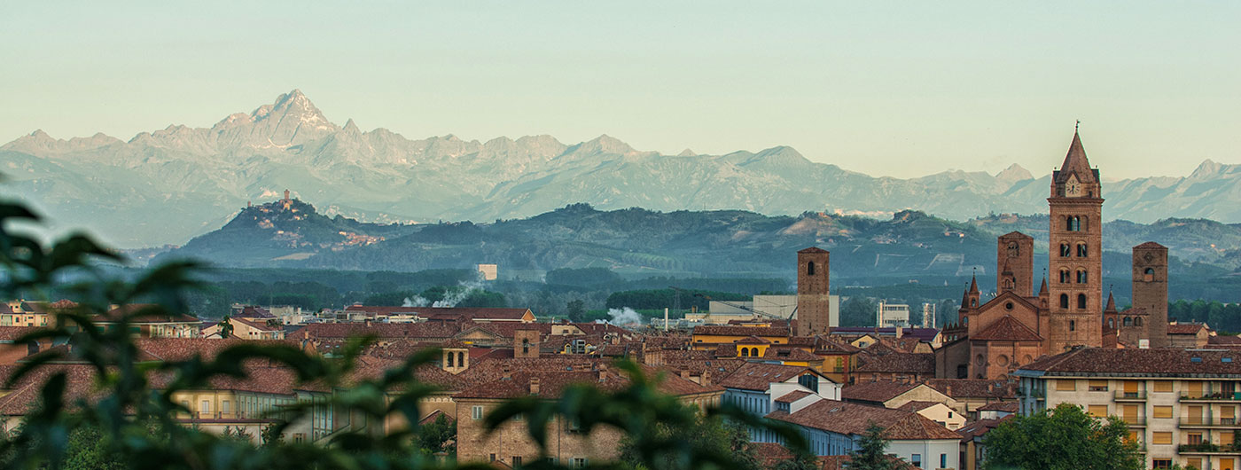 Alba and surroundings – Holidays in the Langhe